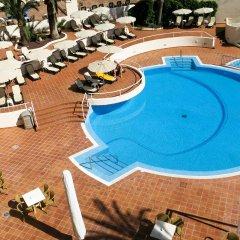 Отель SeaSun Siurell бассейн