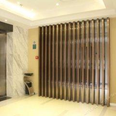 Отель City Comfort Inn Jiangmen Xinhui Xiangshan Park ванная