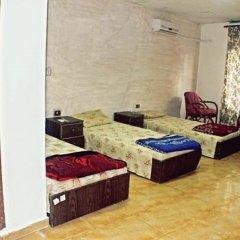 Отель Normas Hotel Иордания, Амман - отзывы, цены и фото номеров - забронировать отель Normas Hotel онлайн комната для гостей фото 5