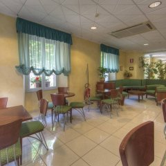 Hotel Mizar Кьянчиано Терме питание фото 2