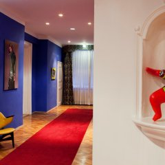 Small Luxury Hotel Altstadt Vienna спа