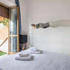 Отель Bamboo Bed & Breakfast комната для гостей