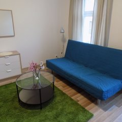 Отель Karlsbad Apartments Чехия, Карловы Вары - отзывы, цены и фото номеров - забронировать отель Karlsbad Apartments онлайн фото 14