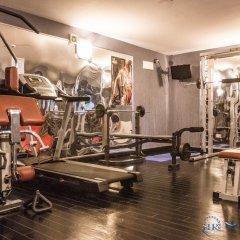 Отель EuroHotel Roma Nord фитнесс-зал фото 2