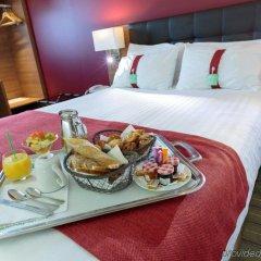 Отель Holiday Inn Clermont-Ferrand Centre Франция, Клермон-Ферран - отзывы, цены и фото номеров - забронировать отель Holiday Inn Clermont-Ferrand Centre онлайн в номере фото 2