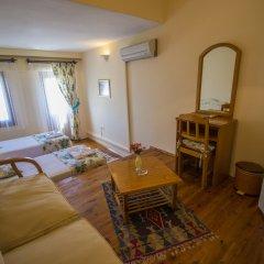 Отель Kleo Pension удобства в номере