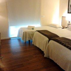 Отель Primus Valencia Валенсия комната для гостей фото 2