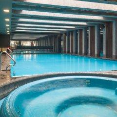 Bliss Hotel And Wellness бассейн фото 2