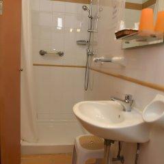 Отель British Hotel Мальта, Валетта - отзывы, цены и фото номеров - забронировать отель British Hotel онлайн ванная