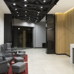 Нова Отель Ереван интерьер отеля