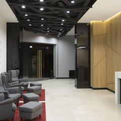 Nova Hotel интерьер отеля