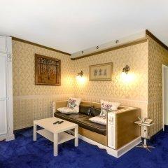 Отель Sv. Nikola Boutique Hotel Болгария, София - отзывы, цены и фото номеров - забронировать отель Sv. Nikola Boutique Hotel онлайн фото 4