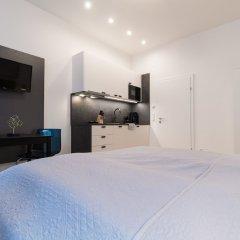 Отель CheckVienna - Apartment Familienplatz Австрия, Вена - отзывы, цены и фото номеров - забронировать отель CheckVienna - Apartment Familienplatz онлайн удобства в номере фото 2