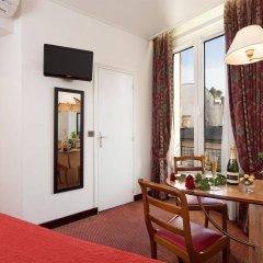 Отель Virgina Франция, Париж - 3 отзыва об отеле, цены и фото номеров - забронировать отель Virgina онлайн удобства в номере