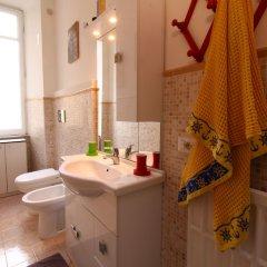 Отель Michelangelo ванная