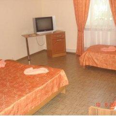 Гостевой Дом Олимп удобства в номере