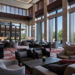 Отель Hyatt Regency Xi'an гостиничный бар