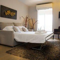 Отель Opening Doors Aribau Испания, Барселона - отзывы, цены и фото номеров - забронировать отель Opening Doors Aribau онлайн комната для гостей фото 4