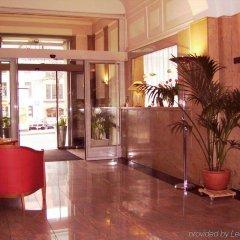Frühlings-Hotel интерьер отеля