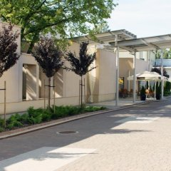 Отель Borowiecki Польша, Лодзь - 3 отзыва об отеле, цены и фото номеров - забронировать отель Borowiecki онлайн фото 3