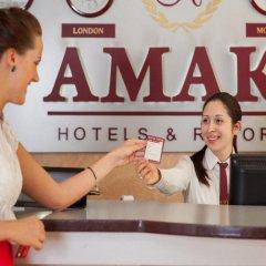 Гостиница АМАКС Парк-отель Тамбов в Тамбове - забронировать гостиницу АМАКС Парк-отель Тамбов, цены и фото номеров спа