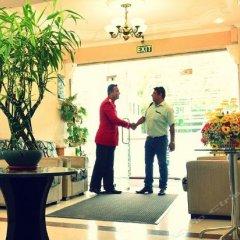 Отель Pearl City Hotel Шри-Ланка, Коломбо - отзывы, цены и фото номеров - забронировать отель Pearl City Hotel онлайн помещение для мероприятий
