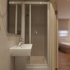Отель 274 Suites ванная
