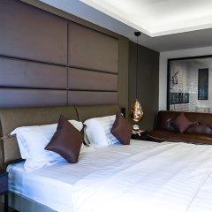 Отель The Connex Asoke Бангкок комната для гостей фото 5