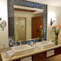 Отель Dreams Acapulco Resort and Spa - All Inclusive ванная