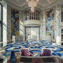 Отель The Reverie Saigon Вьетнам, Хошимин - отзывы, цены и фото номеров - забронировать отель The Reverie Saigon онлайн комната для гостей фото 5