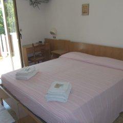 Отель EMANUELA Римини комната для гостей фото 4