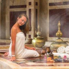 Отель Golden 5 Paradise Resort Египет, Хургада - отзывы, цены и фото номеров - забронировать отель Golden 5 Paradise Resort онлайн фитнесс-зал фото 3