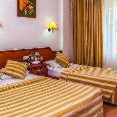 Отель Eftalia Resort