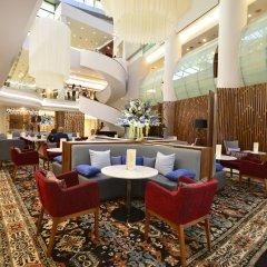 Отель Radisson Blu Hotel, Yerevan Армения, Ереван - 3 отзыва об отеле, цены и фото номеров - забронировать отель Radisson Blu Hotel, Yerevan онлайн гостиничный бар фото 2