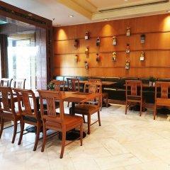 Отель The Royal City Hotel Таиланд, Бангкок - отзывы, цены и фото номеров - забронировать отель The Royal City Hotel онлайн питание фото 3