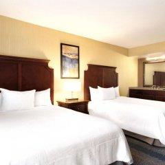 Отель Embassy Suites Bloomington Блумингтон комната для гостей фото 3