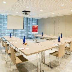 Отель NH Collection Madrid Eurobuilding фото 2