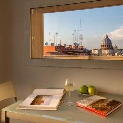 Отель Roma Dreaming Италия, Рим - отзывы, цены и фото номеров - забронировать отель Roma Dreaming онлайн фото 8