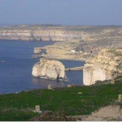 Отель Gozo Hills Bed and Breakfast Мальта, Шаара - отзывы, цены и фото номеров - забронировать отель Gozo Hills Bed and Breakfast онлайн