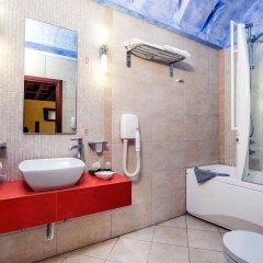 Avalon Boutique Suites Hotel ванная фото 2
