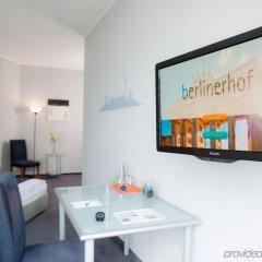 Отель about:berlin Hotel Германия, Берлин - 1 отзыв об отеле, цены и фото номеров - забронировать отель about:berlin Hotel онлайн спа