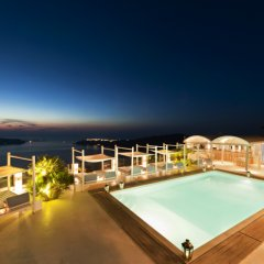 Отель Andromeda Villas Греция, Остров Санторини - 1 отзыв об отеле, цены и фото номеров - забронировать отель Andromeda Villas онлайн фото 6
