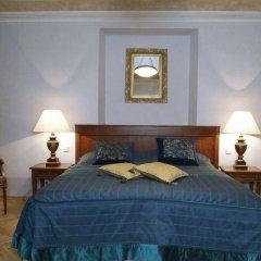 Отель Appia Hotel Residences Чехия, Прага - 1 отзыв об отеле, цены и фото номеров - забронировать отель Appia Hotel Residences онлайн комната для гостей фото 3