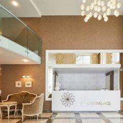 Отель Gallery Palace Грузия, Тбилиси - 8 отзывов об отеле, цены и фото номеров - забронировать отель Gallery Palace онлайн интерьер отеля