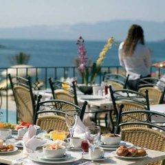 Отель Yasmin Bodrum Resort балкон