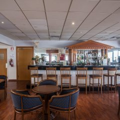 Iliada Beach Hotel гостиничный бар