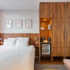 Отель B&B Het Kabinet Нидерланды, Амстердам - отзывы, цены и фото номеров - забронировать отель B&B Het Kabinet онлайн комната для гостей фото 2