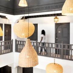 Отель Riad Amssaffah Марокко, Марракеш - отзывы, цены и фото номеров - забронировать отель Riad Amssaffah онлайн балкон