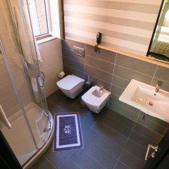 Отель Victoria ванная