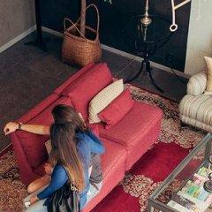 Апартаменты Biz Apartment Gardet Стокгольм развлечения